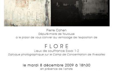 Exposition à Toulouse