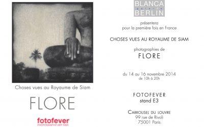 Fotofever 2014 à Paris