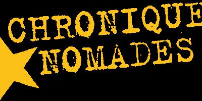 OCTOBRE 2017 – Festival Chroniques Nomades