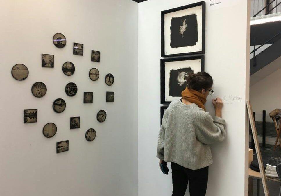 FÉVRIER 2018 – JustMAD Art Fair