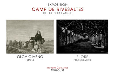 MAI 2019 – Exposition à l'Instituto Cervantes de Toulouse