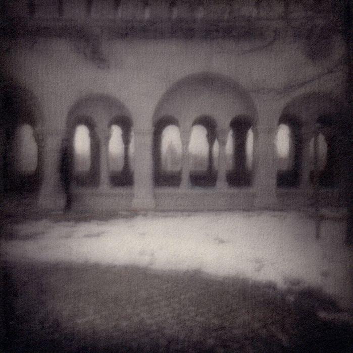 cour du chateau