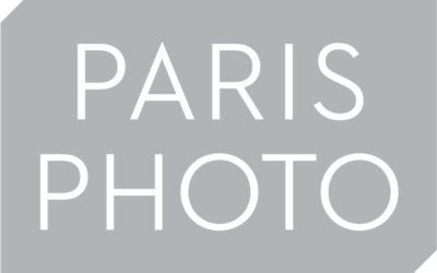 NOVEMBRE 2019 : Paris Photo avec la Galerie 127
