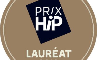 NOVEMBRE 2019 / Prix Hip du livre de Photographie