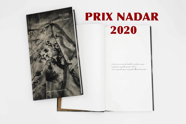 Prix Nadar 2020