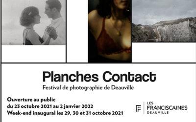 Oct 2021 – Festival Planches Contact de Deauville
